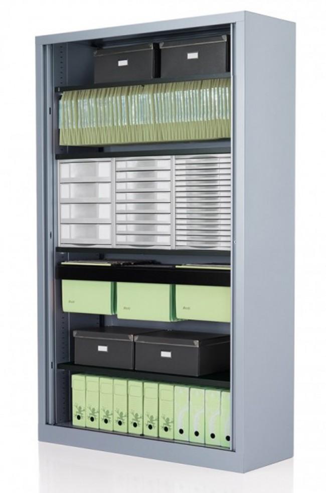 armoire rideaux rangements. Black Bedroom Furniture Sets. Home Design Ideas