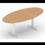 Milo table ovale
